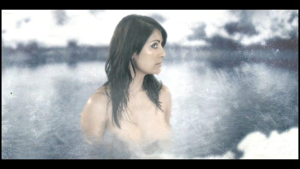 Mala Ghedia nude sex Nadine Petry nude topless Snowblind 2010 1080p BluRay 3