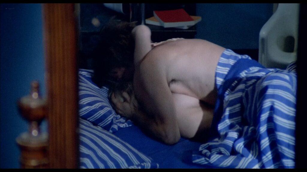 Mimsy Farmer nude bush boobs and some sex Il Profumo della Signora in Nero IT 1974 HD 1080p BluRay 3