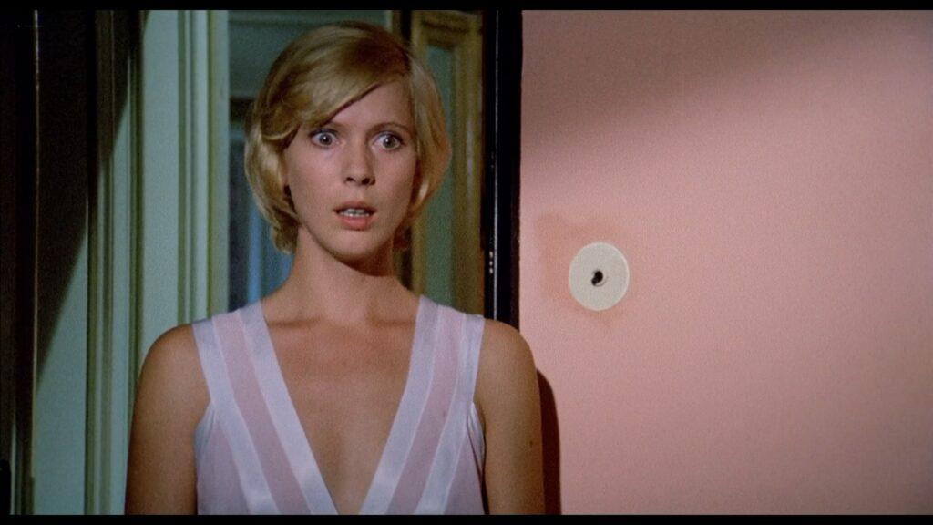 Mimsy Farmer nude bush boobs and some sex Il Profumo della Signora in Nero IT 1974 HD 1080p BluRay 9