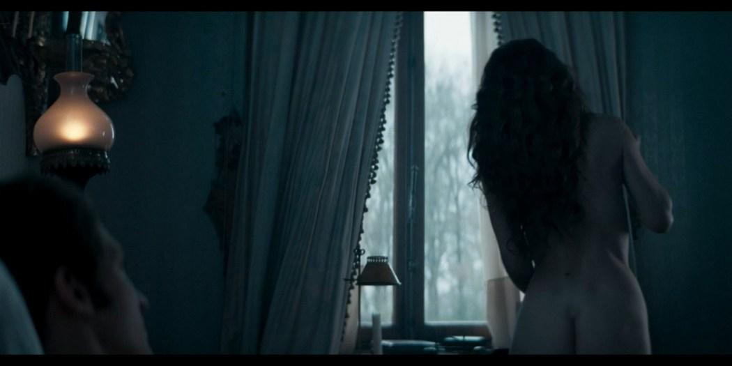 Natacha Lindinger nude butt Marilou Aussilloux Rose Marie Perreault sexy etc Germinal 2021 S1 1080p Web 11