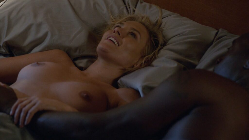 Nicky Whelan nude sex Kristen Bell Dawn Olivieri and others nude and sexy House of Lies 2016 S5 1080p Web 18