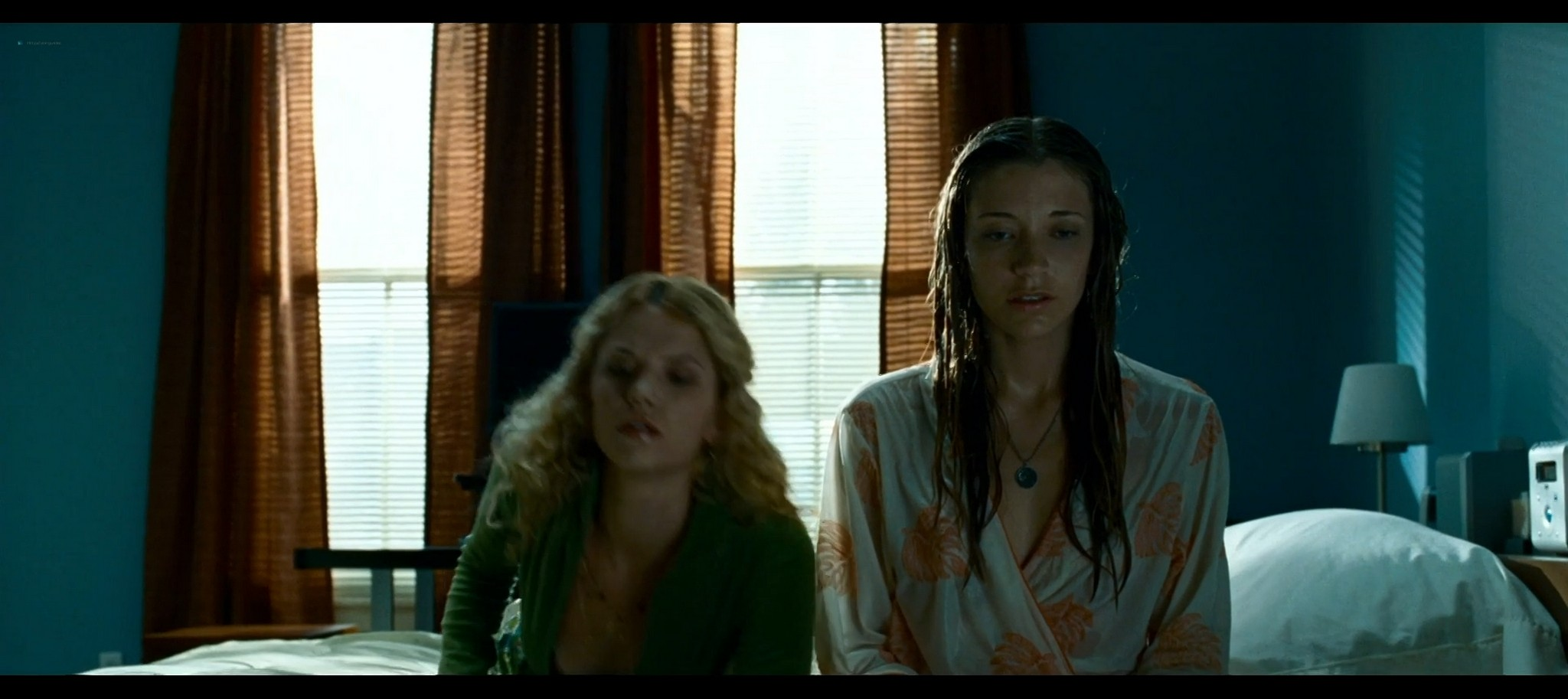 Sarah Roemer nude in the shower Asylum 2008 HD 1080p Web 13