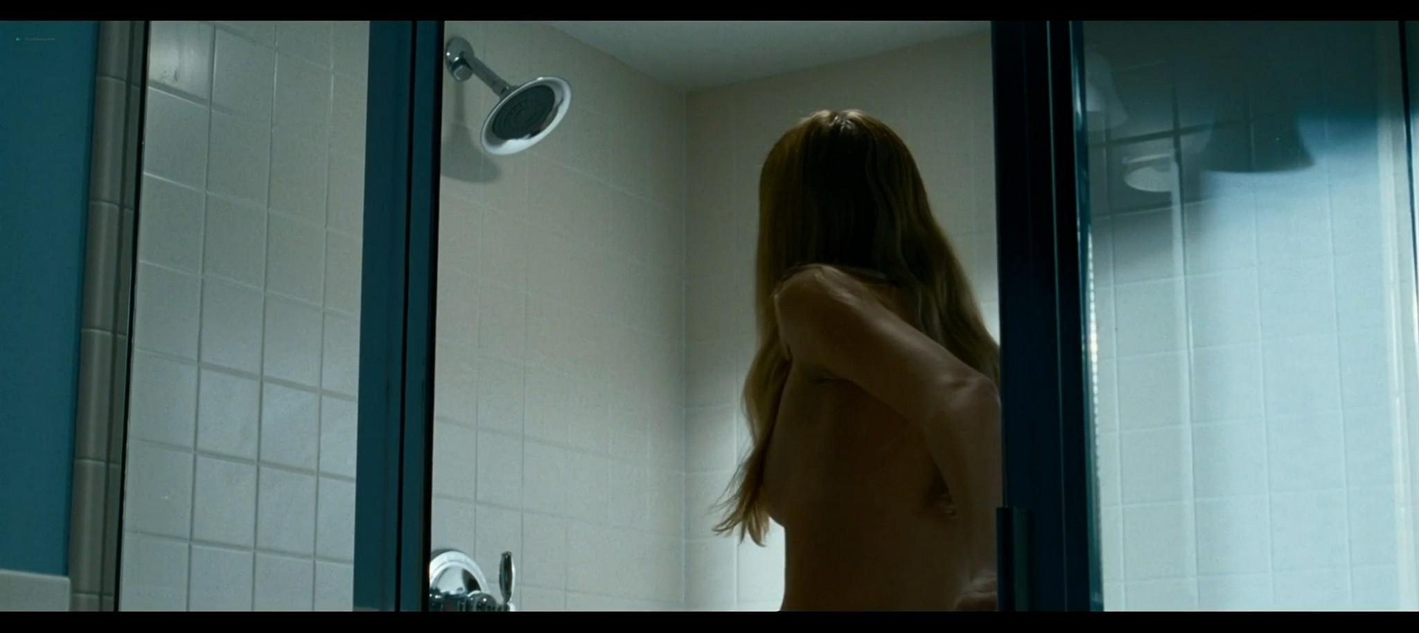 Sarah Roemer nude in the shower Asylum 2008 HD 1080p Web 2