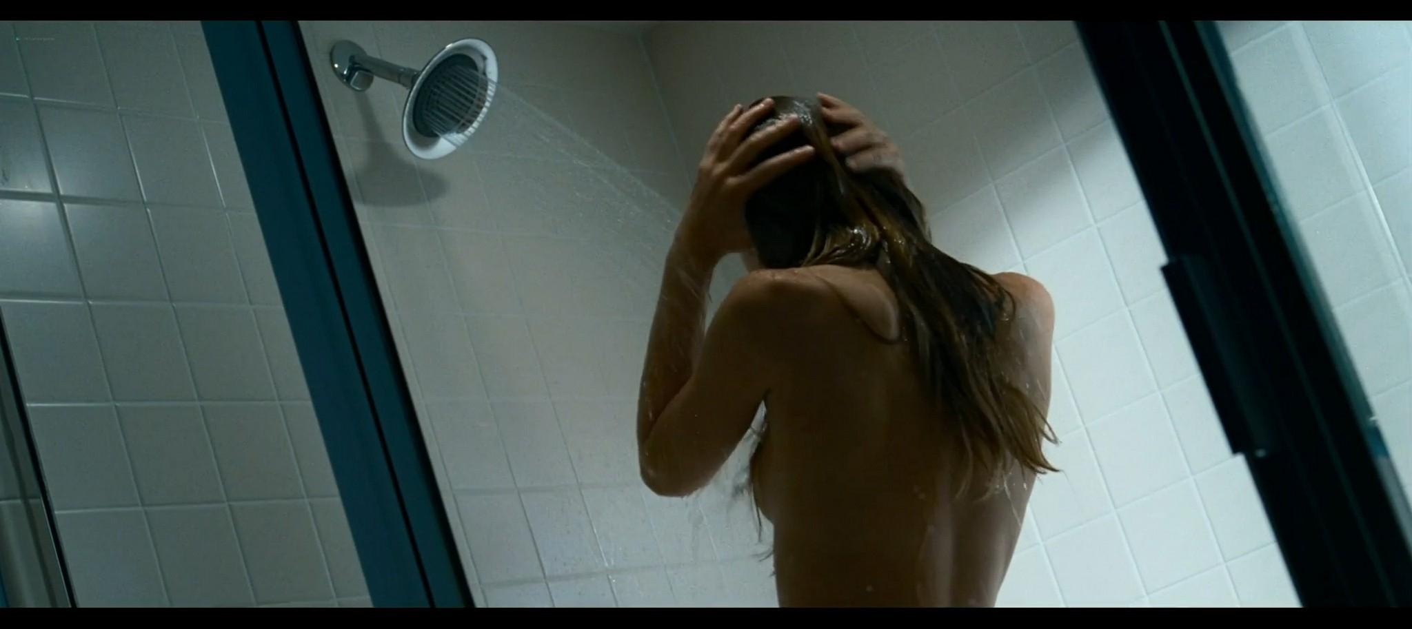 Sarah Roemer nude in the shower Asylum 2008 HD 1080p Web 3