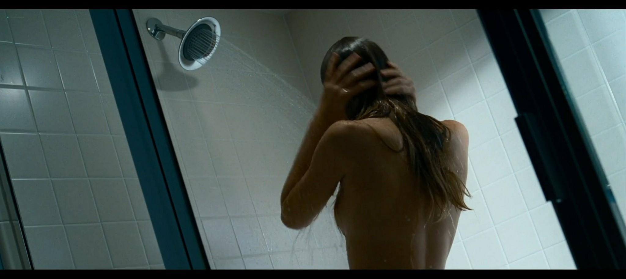 Sarah Roemer nude in the shower Asylum 2008 HD 1080p Web 4