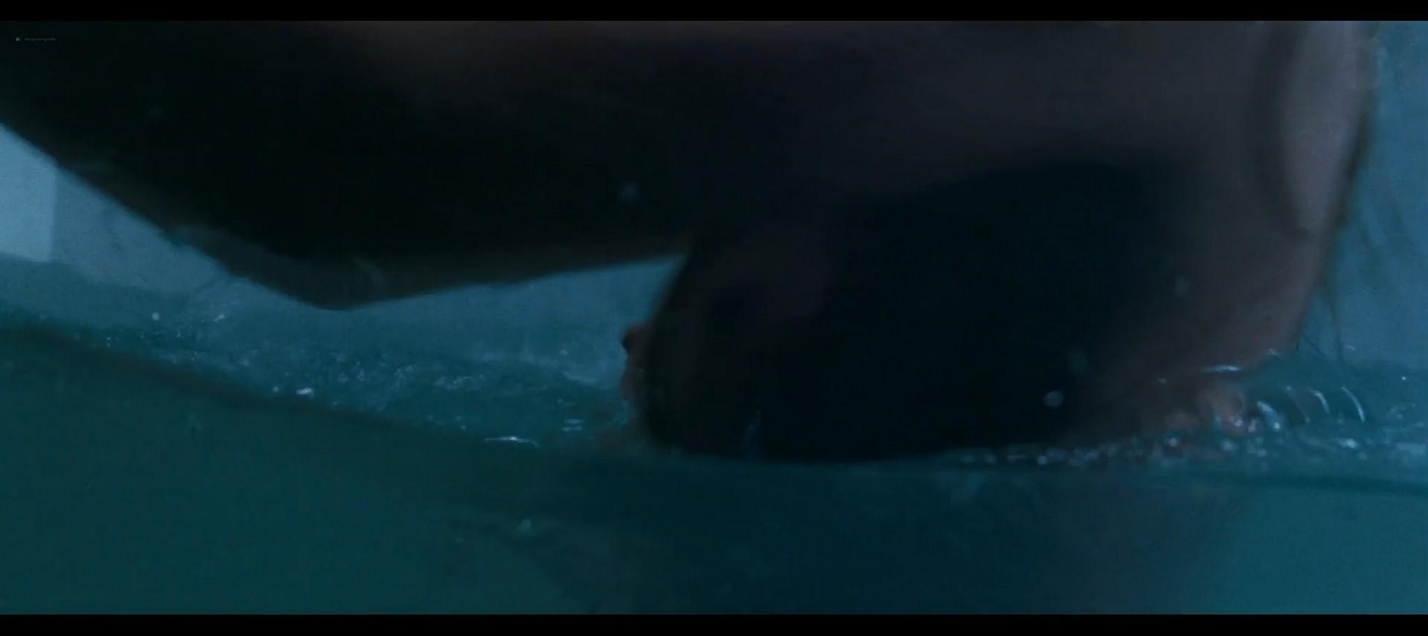 Sarah Roemer nude in the shower Asylum 2008 HD 1080p Web 7