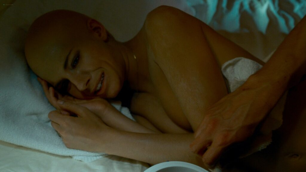Sienna Miller nude coverd but hot Camille 2007 HD 1080p BluRay REMUX 10