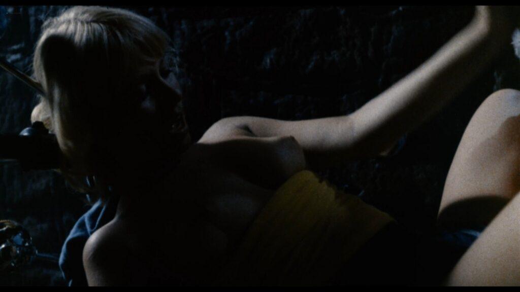 Susan Kiger hot Jennifer Chase Penny Miller Jody Kay all nude Death Screams 1982 1080p BluRay