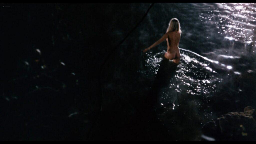 Susan Kiger hot Jennifer Chase Penny Miller Jody Kay all nude Death Screams 1982 1080p BluRay 10