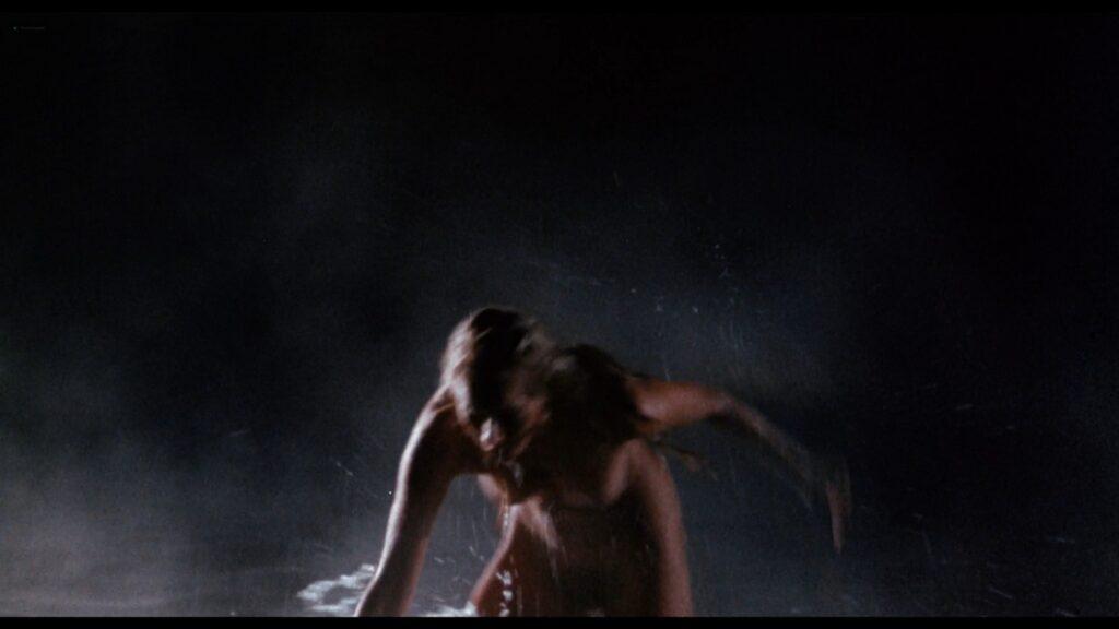 Susan Kiger hot Jennifer Chase Penny Miller Jody Kay all nude Death Screams 1982 1080p BluRay 14