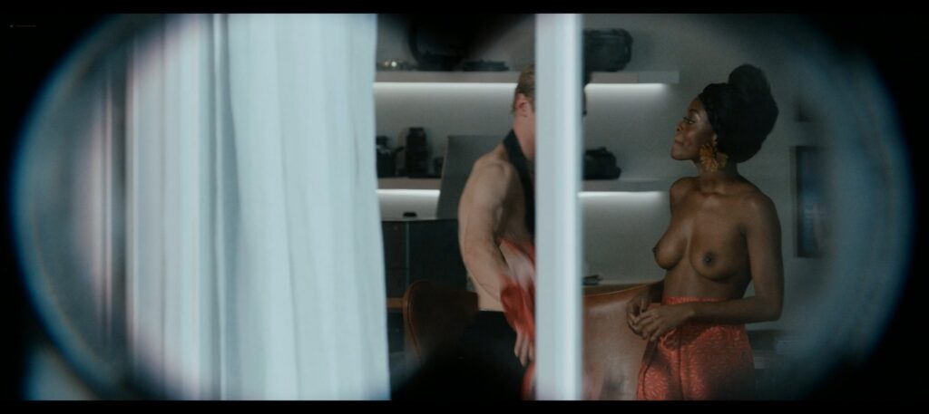 Sydney Sweeney nude hot sex Natasha Liu Bordizzo and others nude sex too The Voyeurs 2021 1080p Web 12