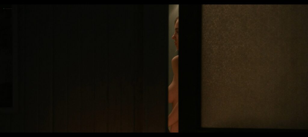 Sydney Sweeney nude hot sex Natasha Liu Bordizzo and others nude sex too The Voyeurs 2021 1080p Web 19