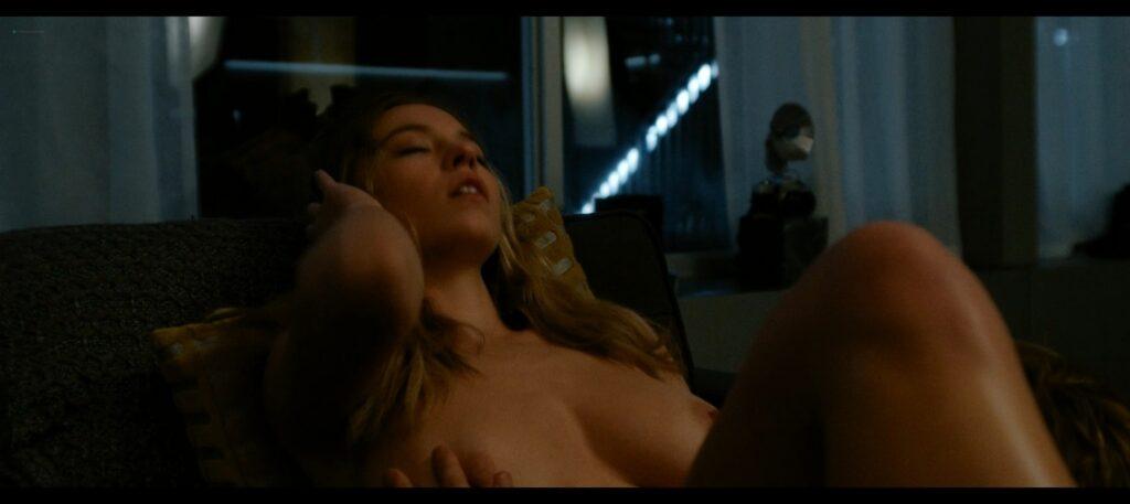 Sydney Sweeney nude hot sex Natasha Liu Bordizzo and others nude sex too The Voyeurs 2021 1080p Web 30