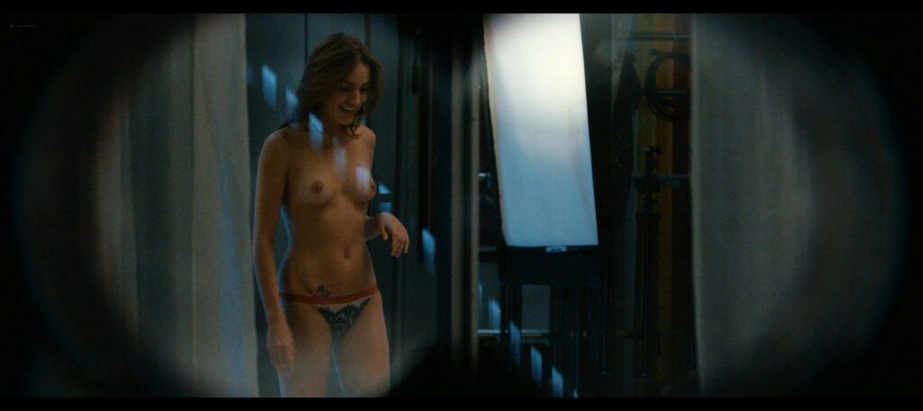 Sydney Sweeney nude hot sex Natasha Liu Bordizzo and others nude sex too The Voyeurs 2021 1080p Web 7