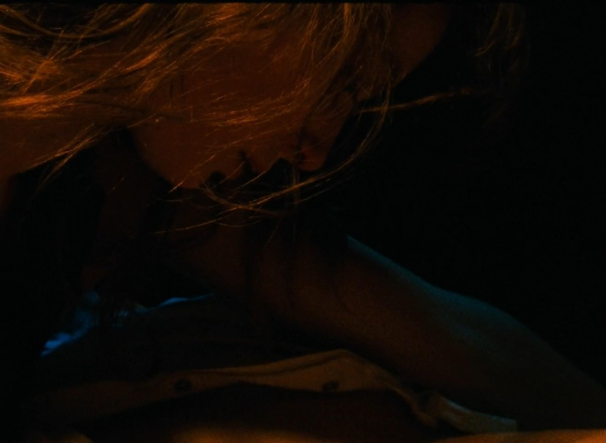 Tilda Swinton nude some sex Egomania Island Without Hope 1986 1080p Web