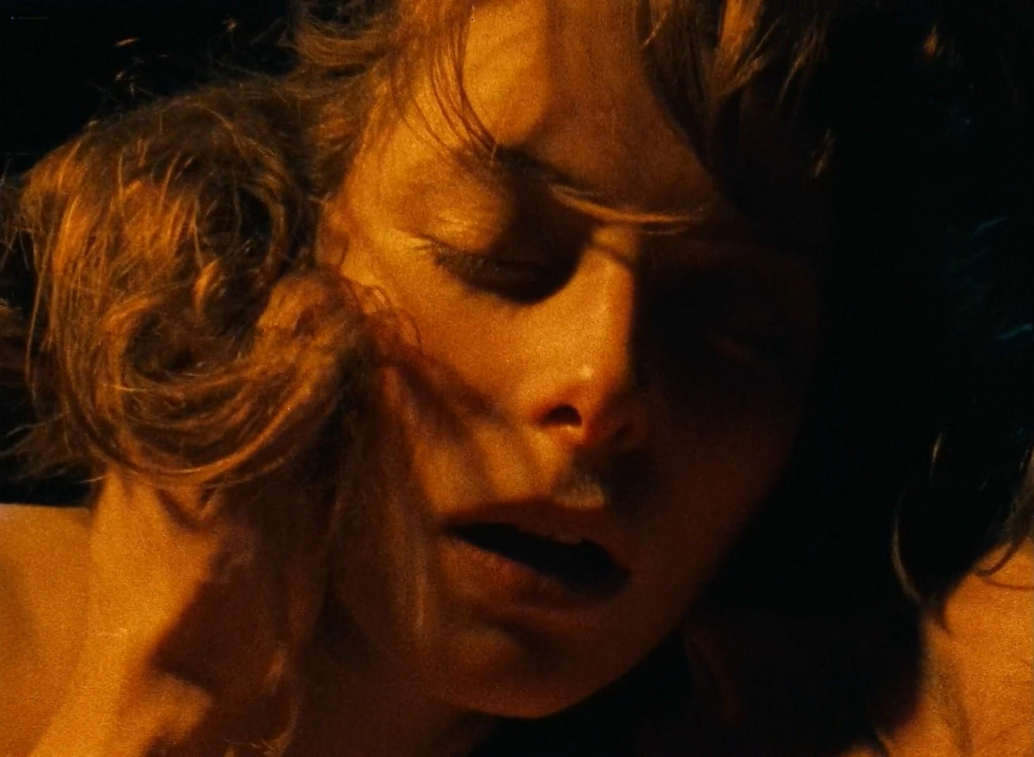 Tilda Swinton nude some sex Egomania Island Without Hope 1986 1080p Web 4