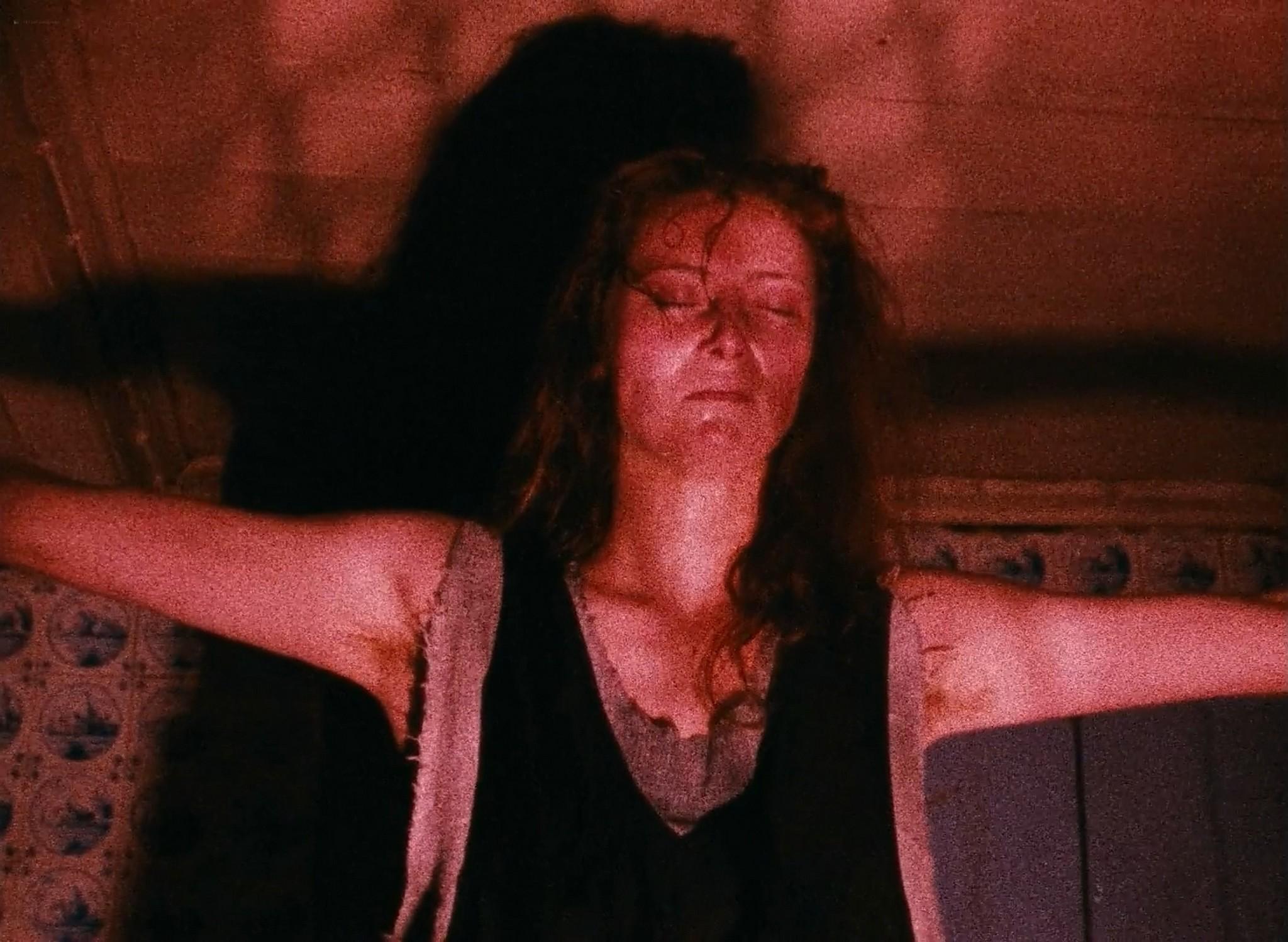 Tilda Swinton nude some sex Egomania Island Without Hope 1986 1080p Web 6