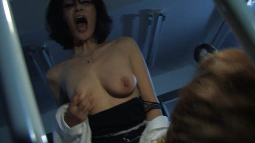 Yui Aikawa nude Asami Alice Ozawa aand others nude sex Lust of the Dead 3 JP 2013 1080p BluRay 11