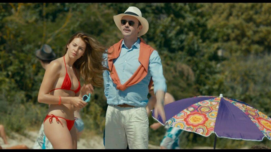 Alicia Endemann nude Valerie Karsenti and Deeborah Francois sexy Ma Famille t adore deja 2016 1080p Web 16