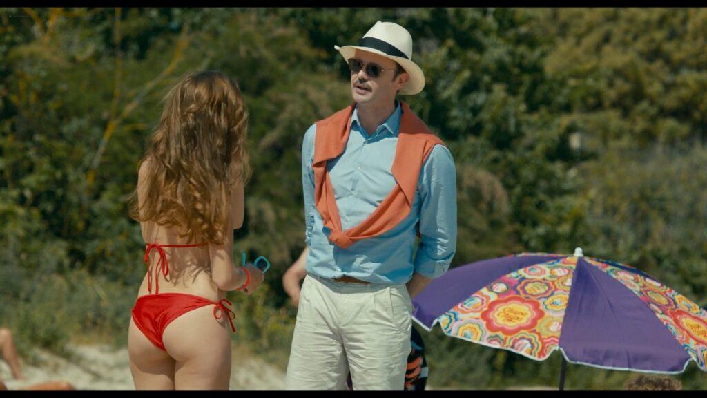 Alicia Endemann nude Valerie Karsenti and Deeborah Francois sexy Ma Famille t adore deja 2016 1080p Web 17