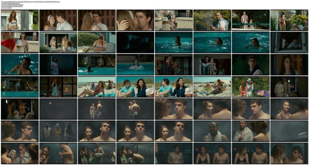 Alicia Endemann nude Valerie Karsenti and Deeborah Francois sexy Ma Famille t adore deja 2016 1080p Web 21