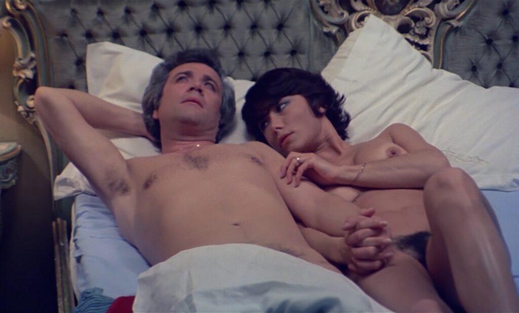 Anna Maria Rizzoli nude fill frontal Patrizia Webley labia others nude and sex Play Motel 1979 1080p BluRay 5