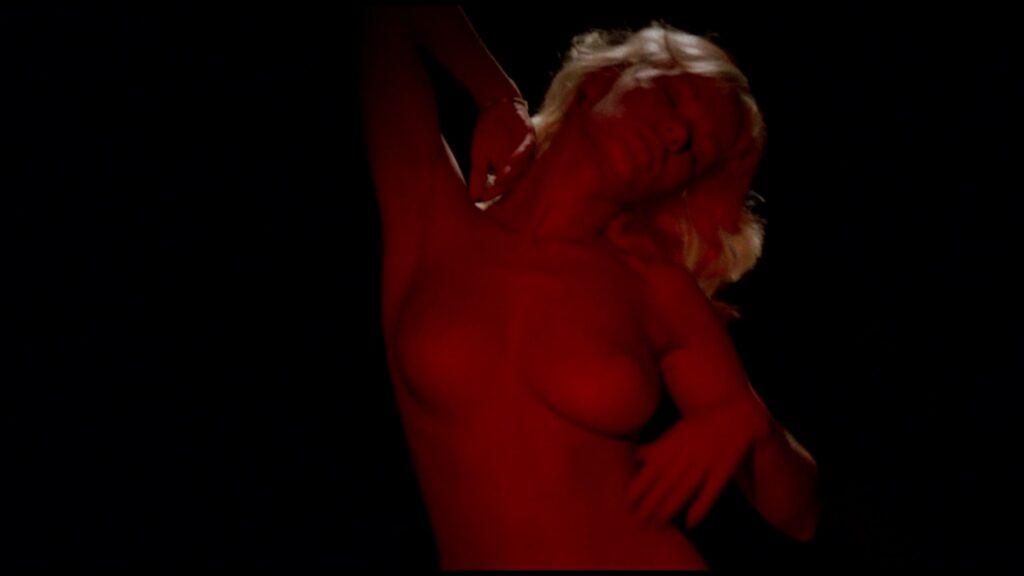 Brigitte Lahaie nude full frontal Karine Gambier nude labia others nudee too Caged Women 1980 1080p BluRay 2