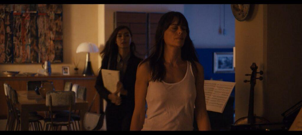 Giorgia Crivello nude Caterina Murino and other sexy Mio fratello mia sorella IT 2021 1080p Web 10