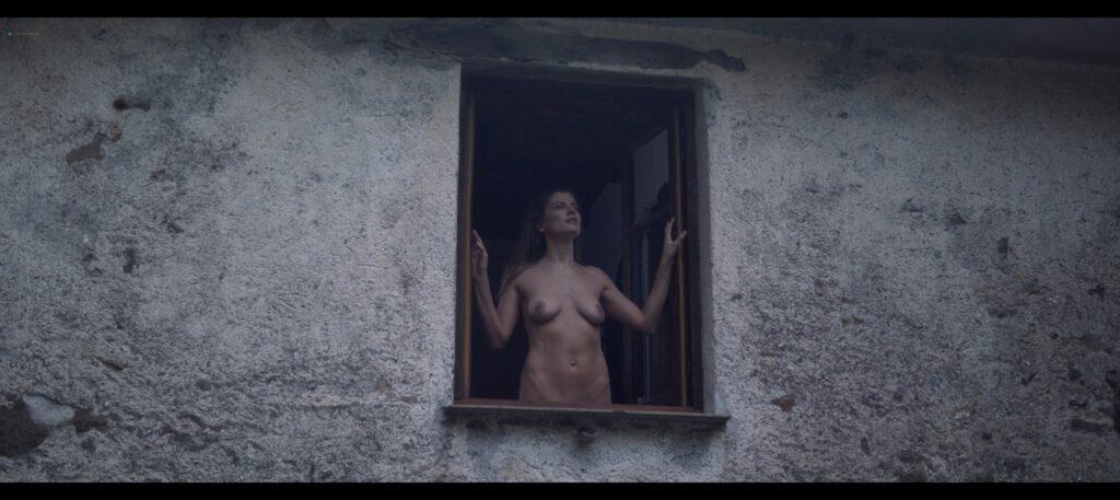 Sadie Katz nude sex Lily Anthonissen nude too Megan 2020 1080p Web 2