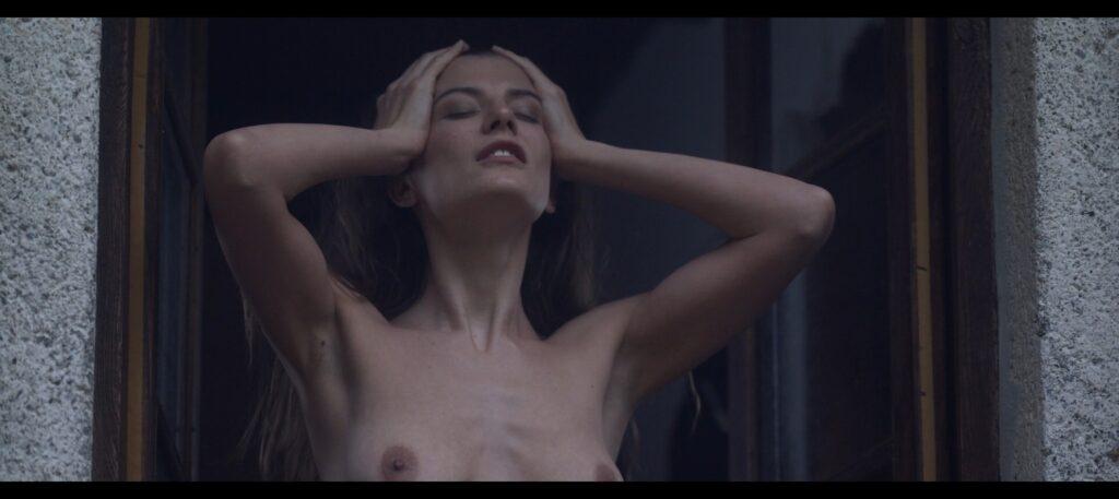 Sadie Katz nude sex Lily Anthonissen nude too Megan 2020 1080p Web 3
