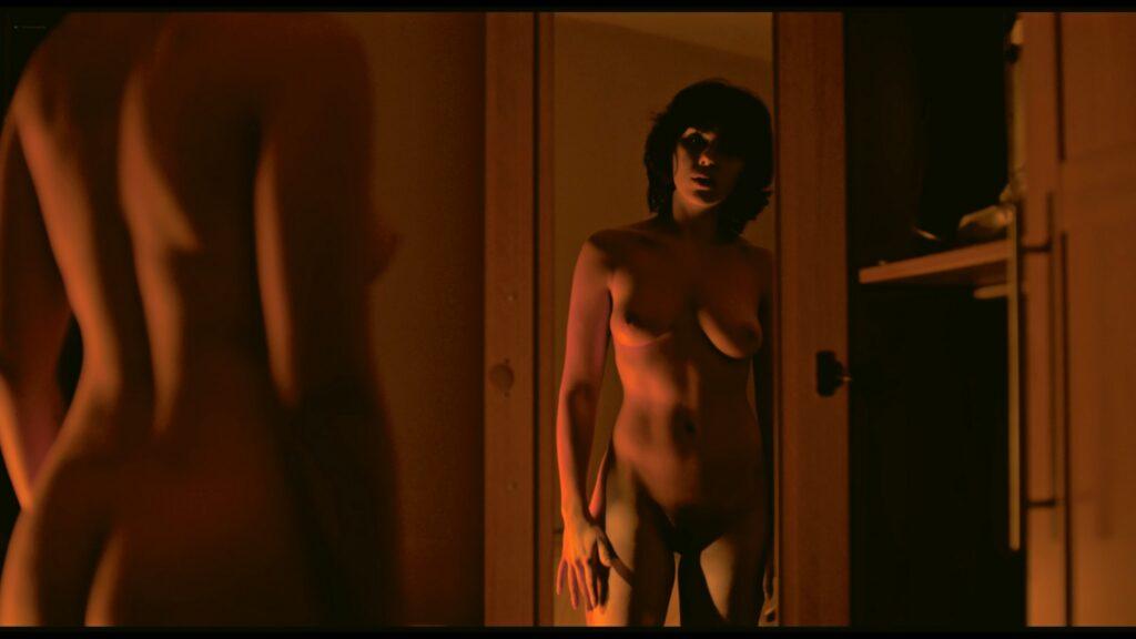 Scarlett Johansson nude full frontal Lynsey Taylor Mackay nude Under the Skin 2013 UHD 2160p 15