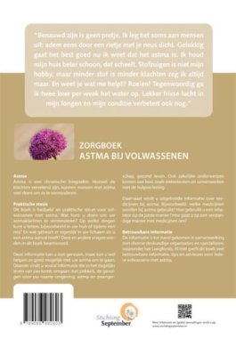 Astma bij volwassenen