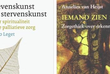 recensies Leget van Heijst