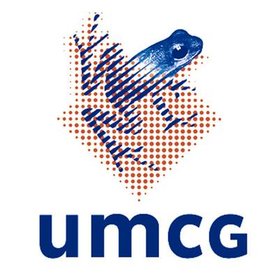 logo UMCG