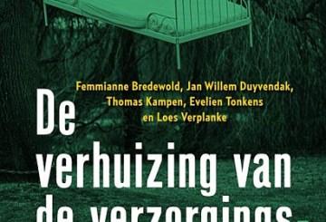 Decentralisaties-De verhuizing van de verzorgingsstaat