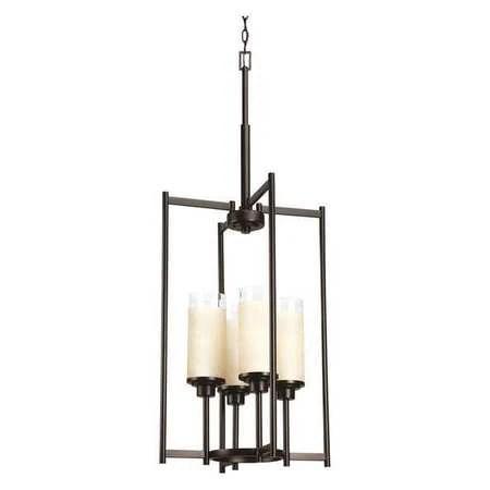 progress lighting p3977 20 576 36 alexa 4 light foyer 100 w antique bronze zoro com