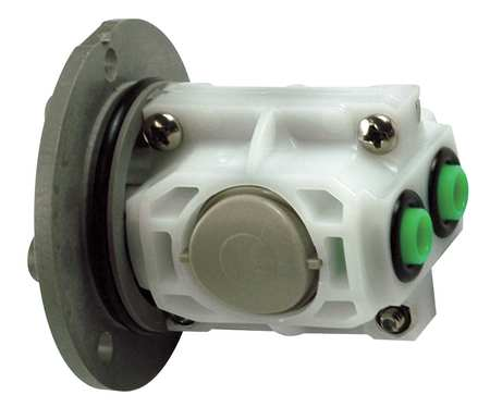pressure balance cartridge reliant