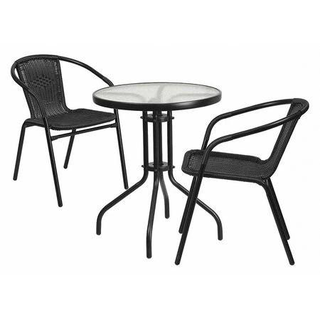 flash furniture tlh 071rd 037bk2 gg 98