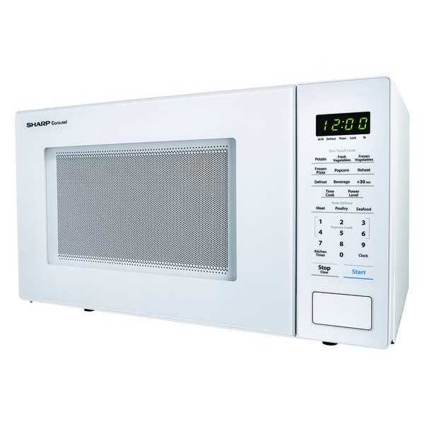 white consumer consumer microwave oven 1 10 cu ft 1000 watts