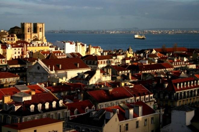 Lisboa, Portugal | Foto: Baruck/CC