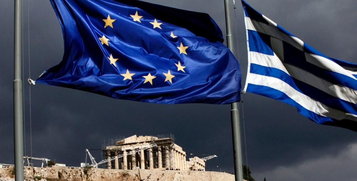 Grécia e Europa