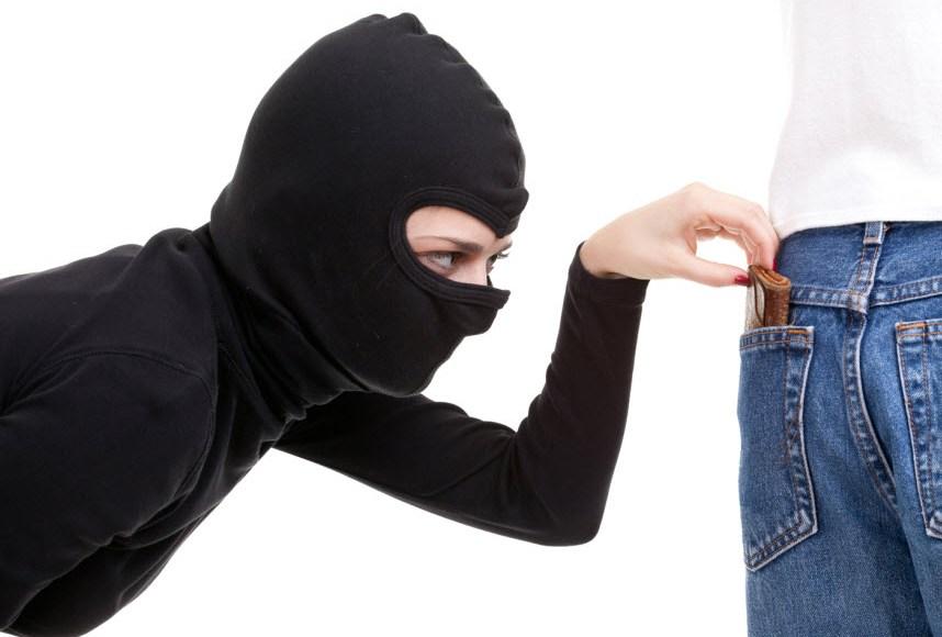 Batedor de carteira