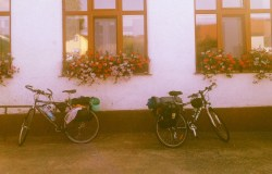 Bicicletas | Foto: Henrique Andrade Camargo