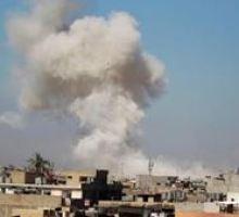 Το Πεντάγωνο παραδέχεται: 105 άμαχοι σκοτώθηκαν από αμερικανικό βομβαρδισμό στη Μοσούλη