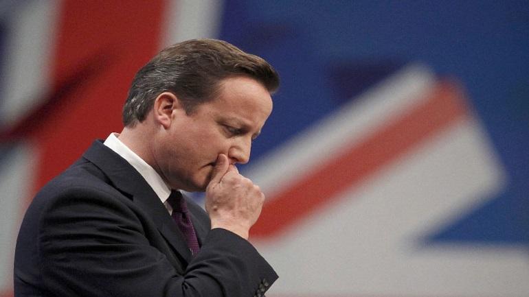 Ο Κάμερον θα προχωρήσει στο δημοψήφισμα για την παραμονή της Βρετανίας στην ΕΕ