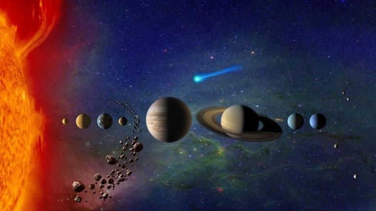 NASA: Την Πέμπτη οι αποκαλύψεις για την αναζήτηση ζωής πέρα από τη Γη