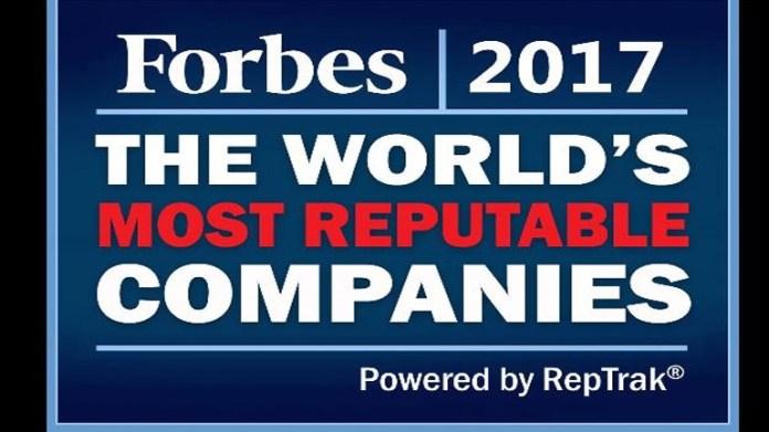 Τα ισχυρότερα εμπορικά σήματα στον πλανήτη σύμφωνα με το «Forbes»