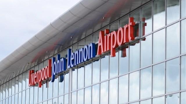 Αποτέλεσμα εικόνας για αεροδρομιο λιβερπουλ