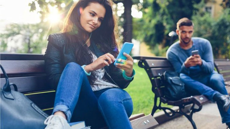 Μπέλφαστ τηλεγραφικό online dating