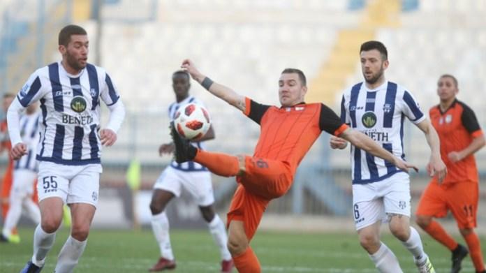 Πρώτη νίκη στη Super League για τον Απόλλωνα Σμύρνης, 1-0 την Ξάνθη
